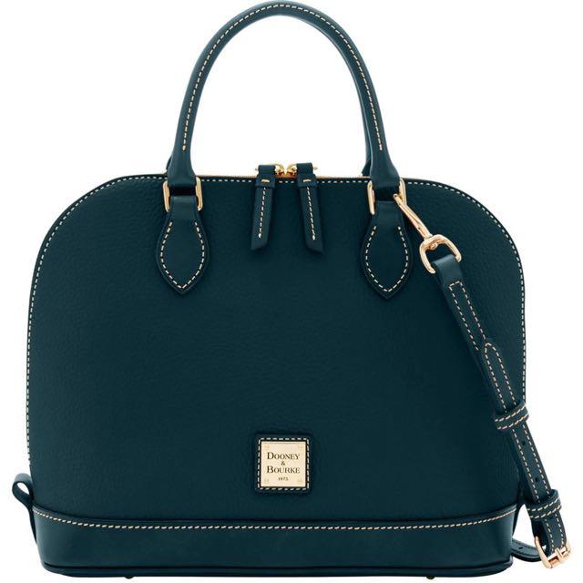 Dooney & Bourke Navy Bag