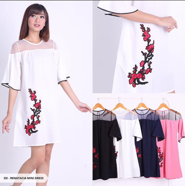 Dress big size /L /Jumbo size / Black dress