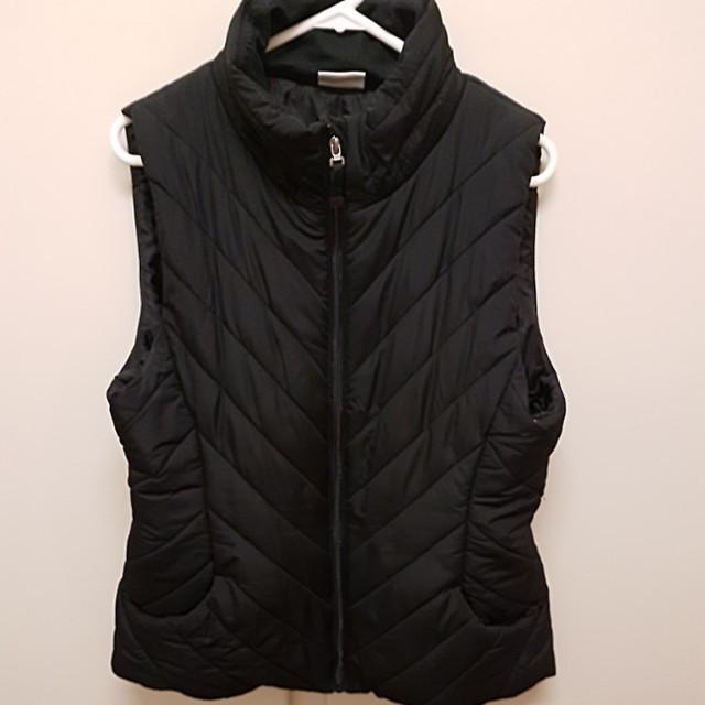 FILA puffer jacket size 16