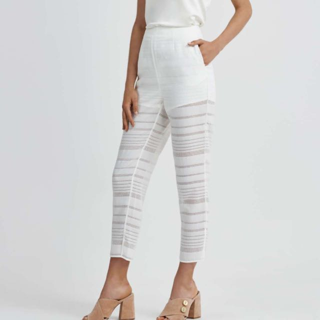 finders keepers pants size XS