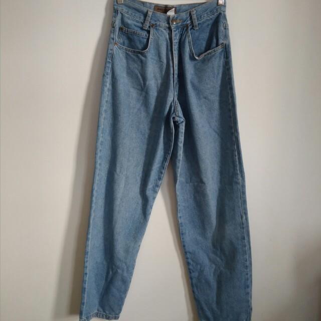For Men Jeans (Boyfriend Jeans)