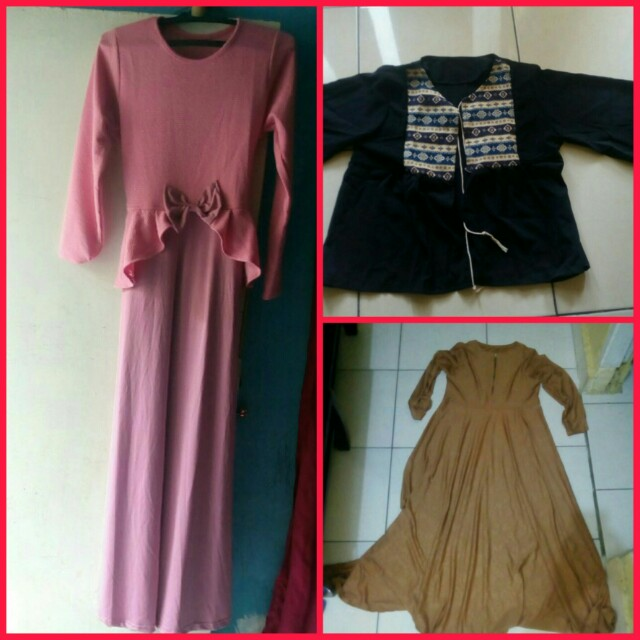Gamis jersey take all sale