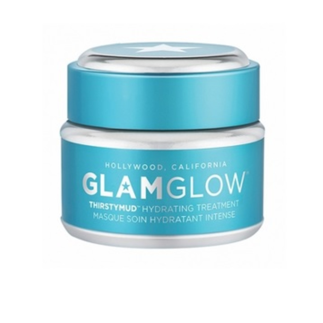 Glamglow Thirstymud Mask Hydrating