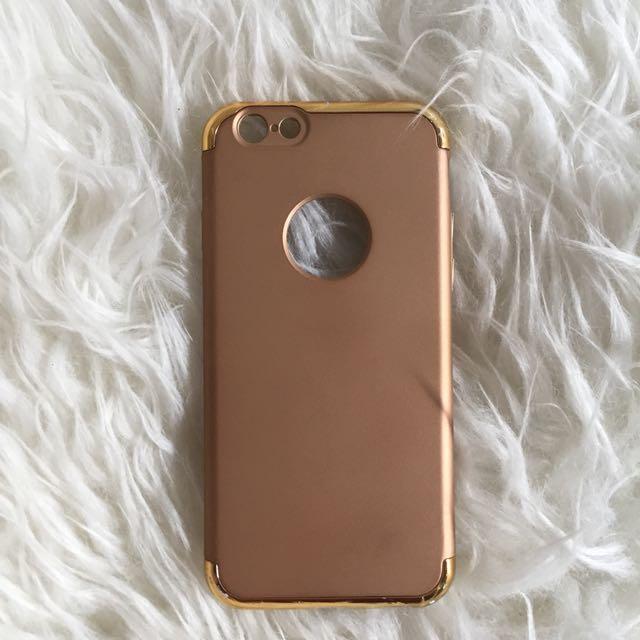 Gratis! Pembelian minimal 25ribu, Case iphone 6
