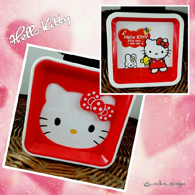 Hello Kitty Photo Frames Buy1Take1