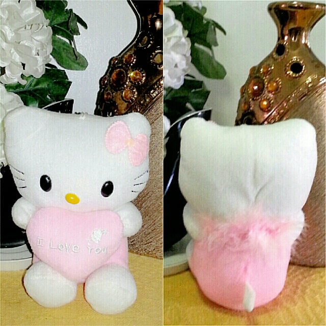 Hello Kitty Plush Stuffed Toy Animals buy1take1 Madness