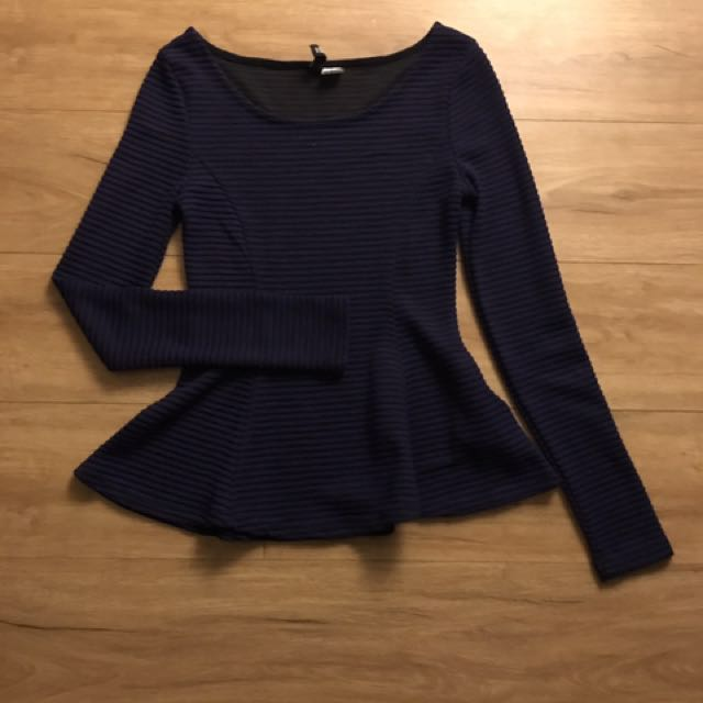 H&M Long sleeves for sale