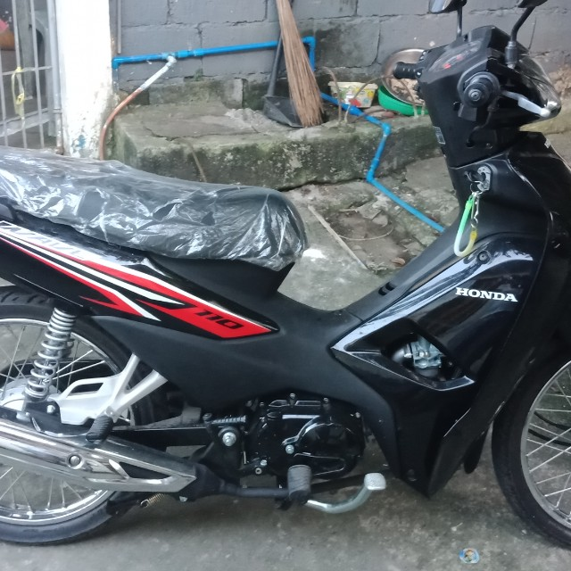 Raider 150n2013 Model Acquired 2014: Honda Wave 110 2017, Motorbikes On Carousell