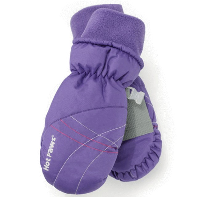 Hot Paws Childrens Mittens – Girls