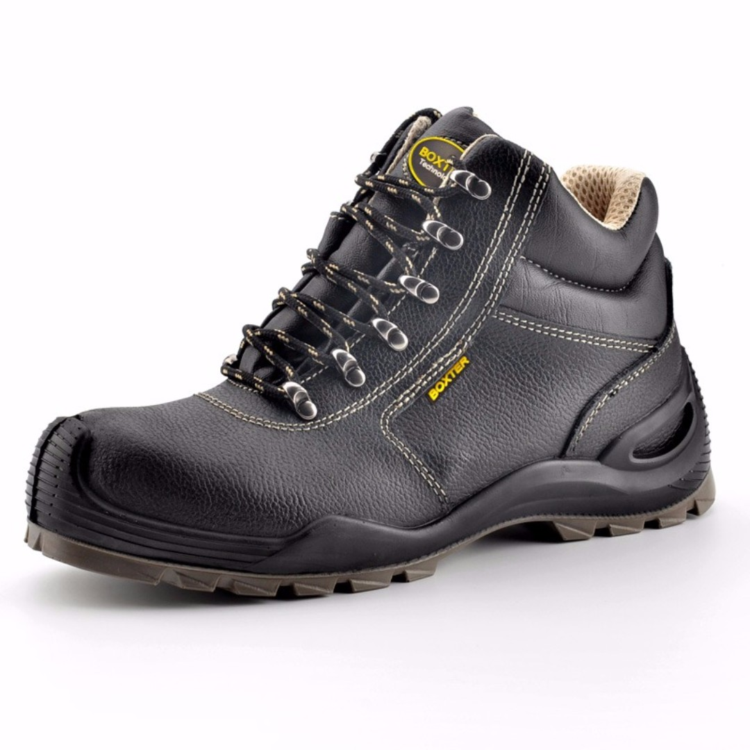 bcb978bcf99 Insulation Shoes,Marine safety equipment,Malaysia BOXTER safety shoes