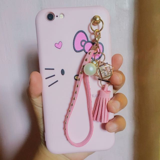 iPhone 6/6s Cute Soft Case