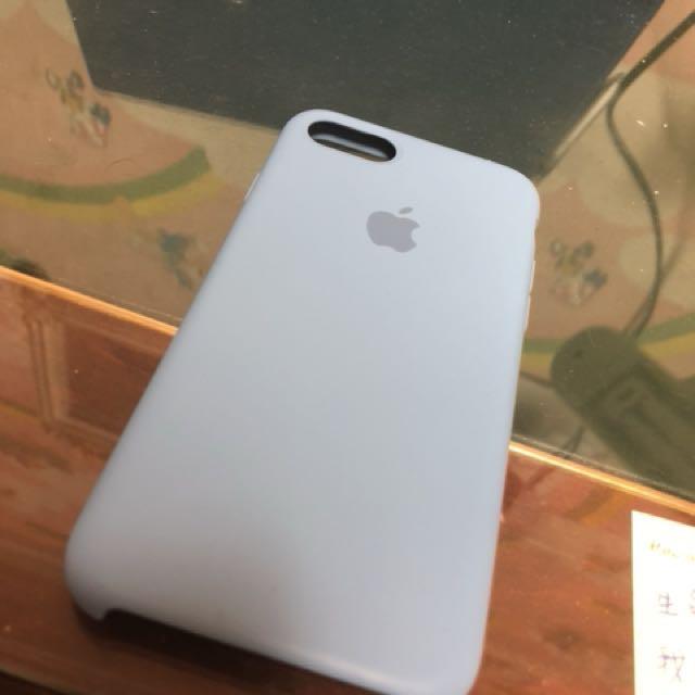 Iphone 7/8 4.7吋原廠矽膠殼