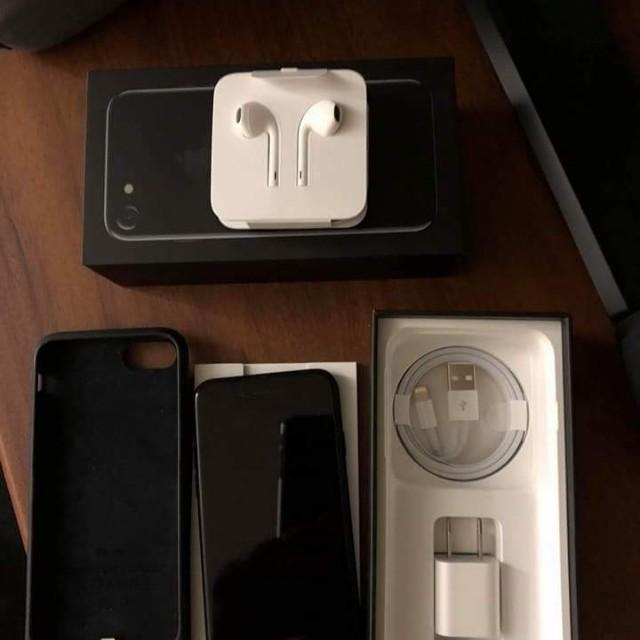 Iphone 7 f.u 128gb