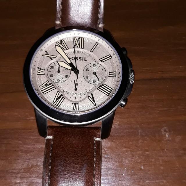 Jam tangan garansi masih sisa 5bulan a168836ea0