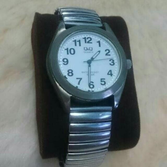 Jam tangan import / watch QnQ 2035 original