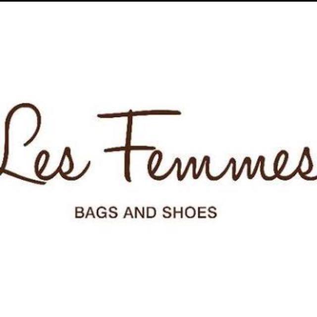 Jasa Titip Beli Sepatu Les Femmes