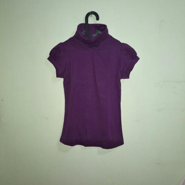 Kaos Purple