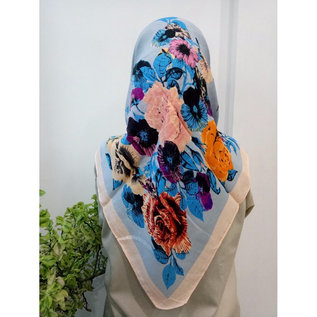 Katun Maftun Hijab