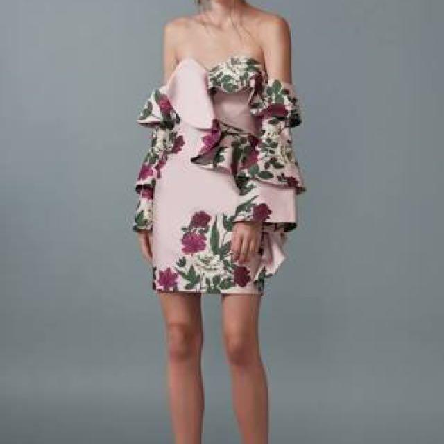 Keepsake Dress Size 8