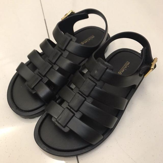 Kids Jelly Sandals