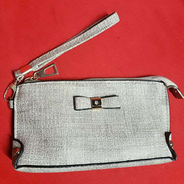 Korean Pouch-Wallet
