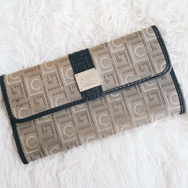 Liz Claiborne Long Wallet