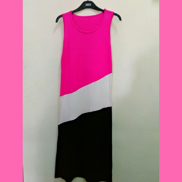 Longdress 3 Warna