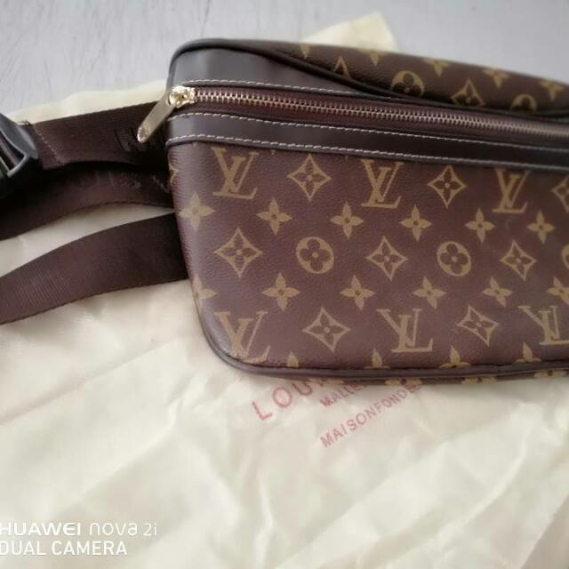 Louis Vuitton 3A Porch Bag