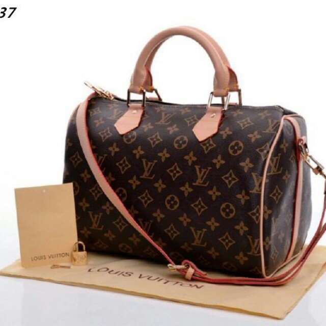 224f40acb5 Lv Sdy Bag Gred Aaa Women S Fashion Bags Wallets On Carou. Handbag Coach  Gred Aaa Murah Photos Eleventyone