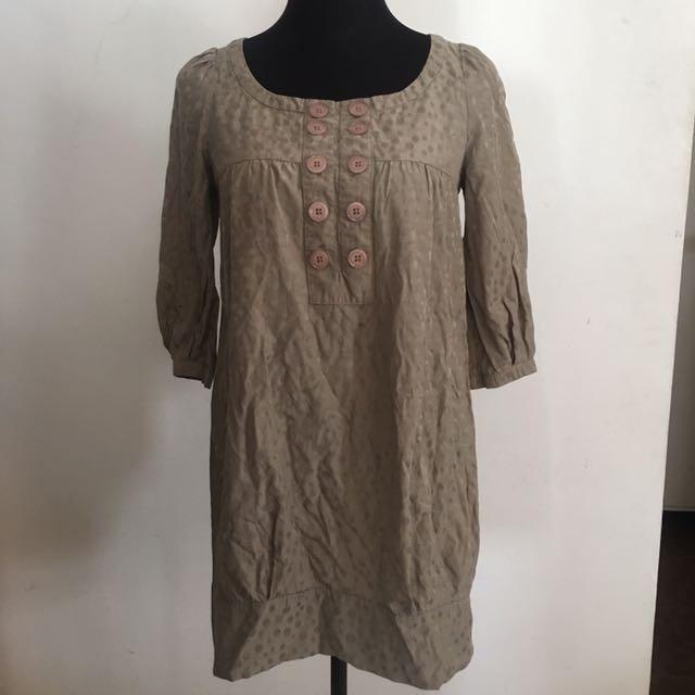 Mastina dress