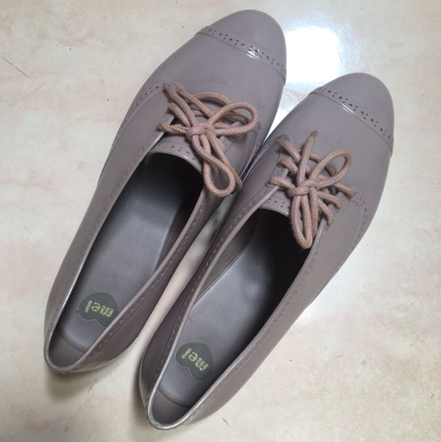 Melissa oxford shoes
