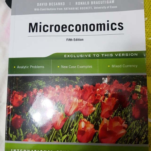 microeconomics ll You can use the free response questions and scoring guidelines below as you prepare for the ap microeconomics.
