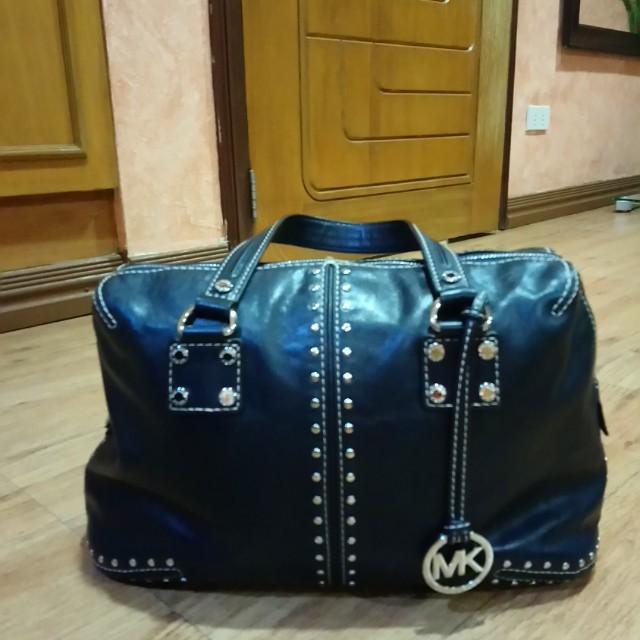 MK Navy Blue