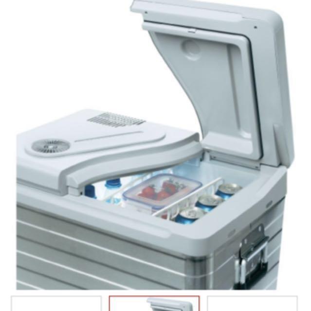 MobI cool Q40行動冰箱