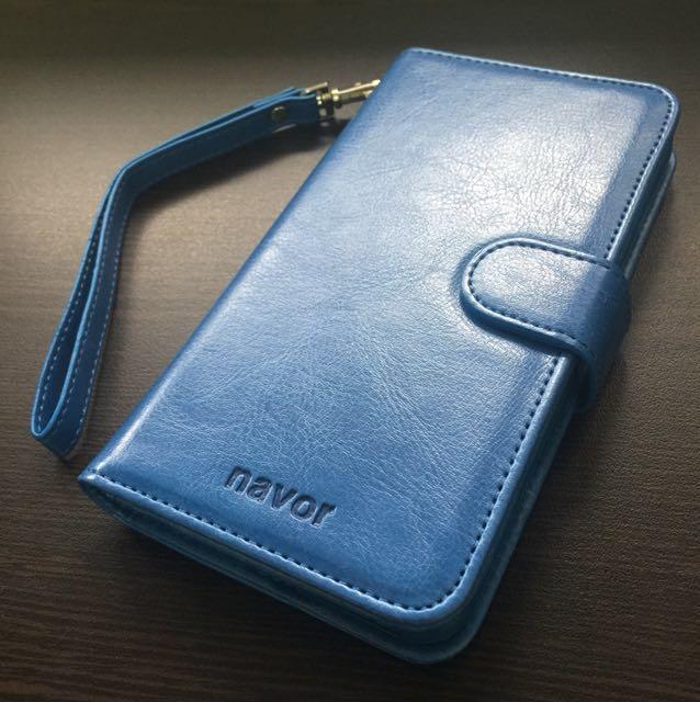 Navor iPhone 6/6s Plus Case