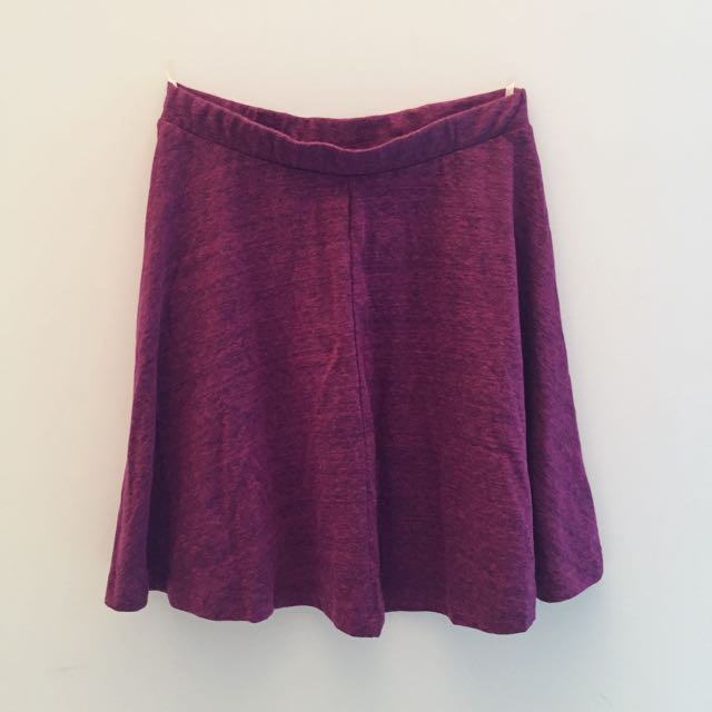 New Authentic Topshop Skirt
