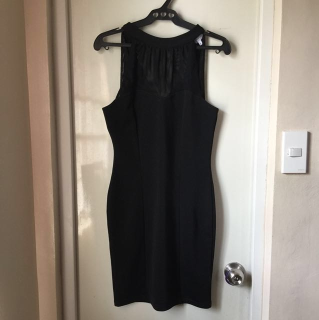 New look LBD small