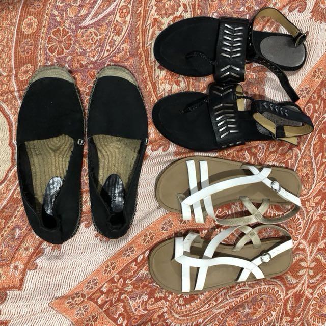 Nine West Summer Shoes Sandals
