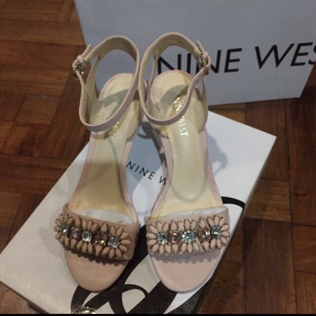 Nine West Wedding Shoes