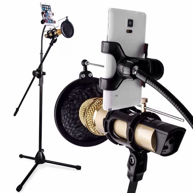(Pos included) clear sound Studio recording
