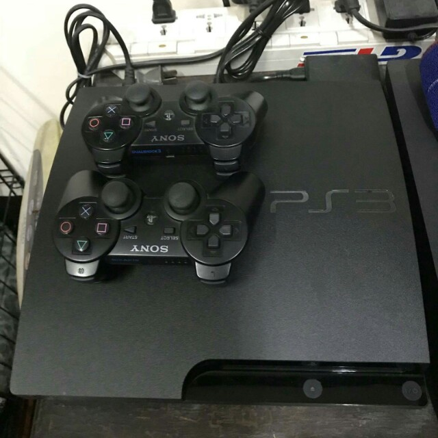 Preowned Ps3. For Sale!!!! ALL IN