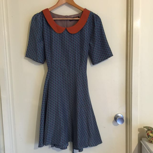 Princess Highway Dress
