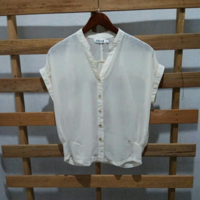 RACHE Casual Blouse