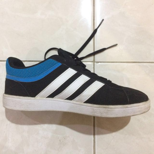 [REPRICED] ADIDAS NEO SHOES GRADE ORI