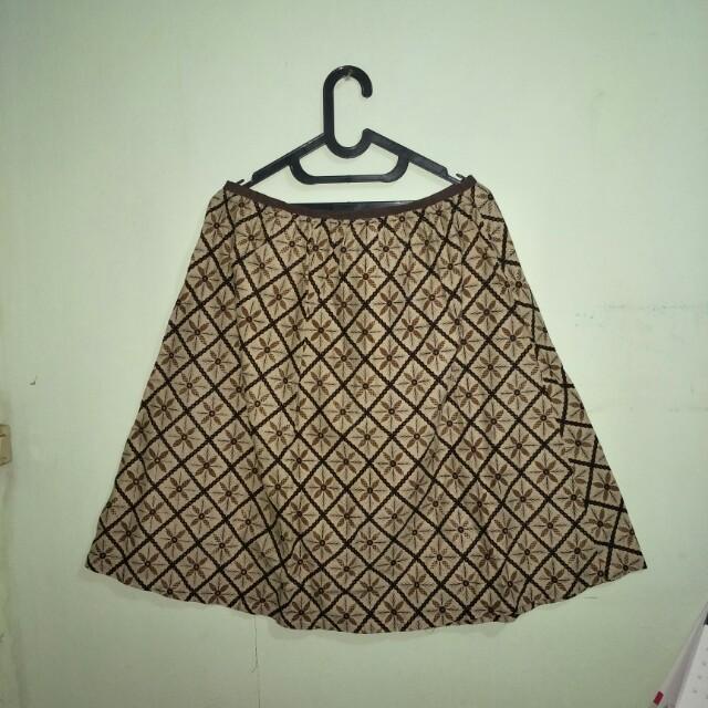 Rok Batik Vintage