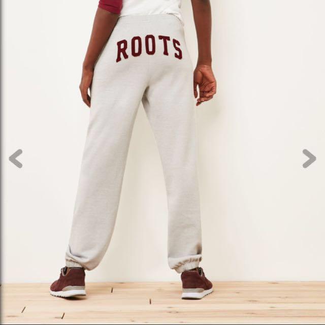 Roots boyfriend Sweatpants