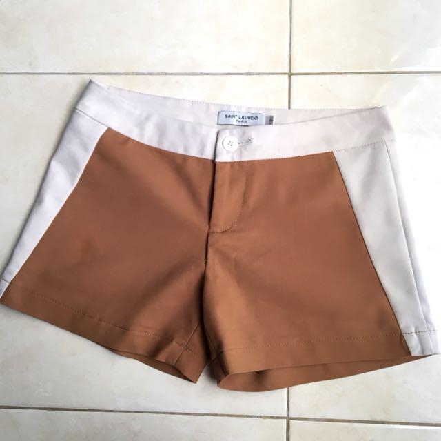 SALE ! Saint Laurent Shorts