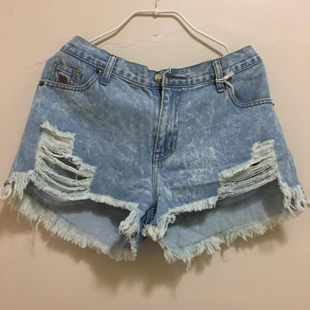 SALE Denim Shorts