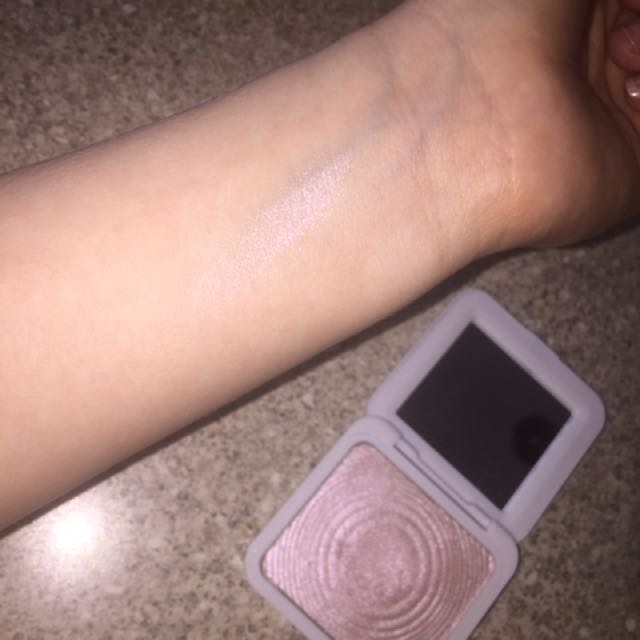 Sculpt & Glow Highlighter Powder