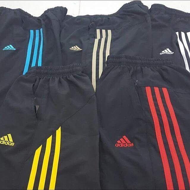 Seluar Tracksuit Adidas